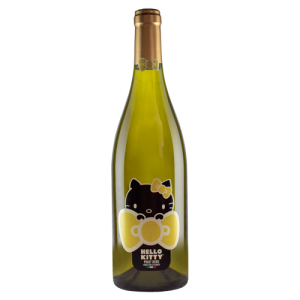 Hello kitty Wine Wine Gifts Wine Gift Delivery uk