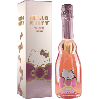 Hello kitty wine uk wine gifts wine gift box