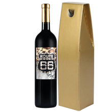 Load image into Gallery viewer, Officially Licensed Route66 Pinot Nero vinified in White Doc Op Tony Moore's Signature Collection From