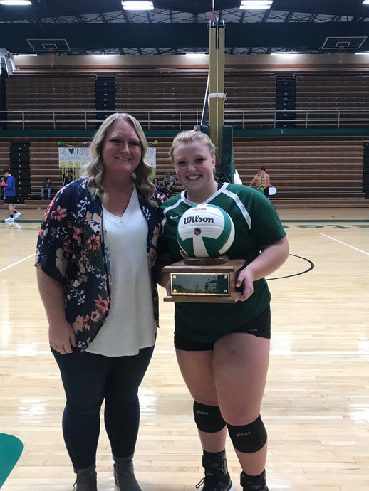 Eastern Comet Emma Sandlin notches 1,000th Assist