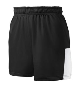 WOMEN'S COMP TRAINING SHORT