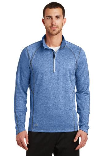 OGIO Endurance 1/4 Zip embroidered