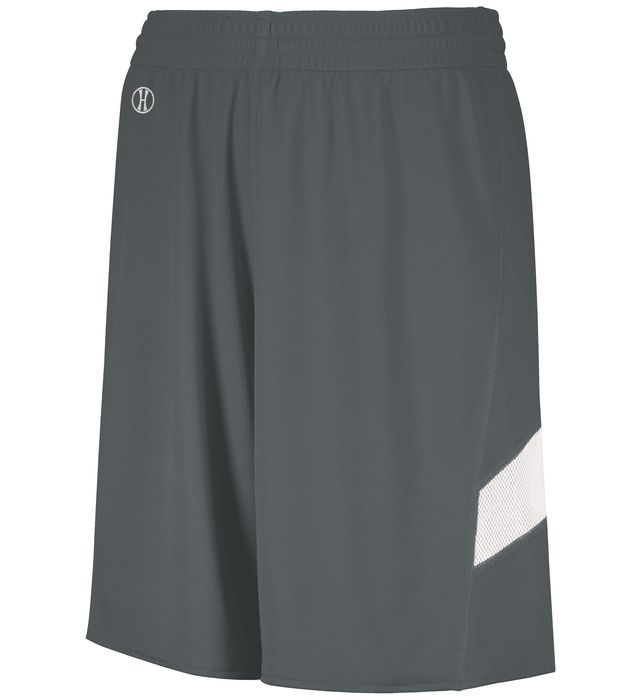 Holloway Dual Side Practice Shorts