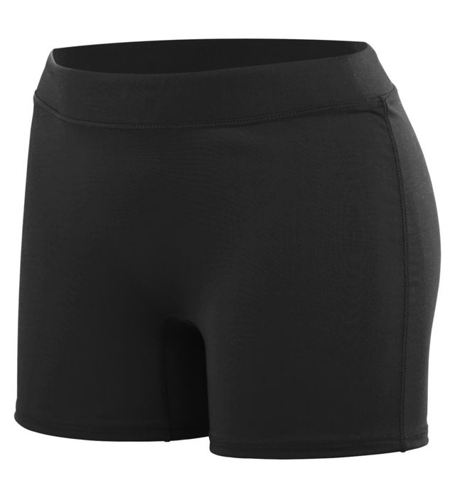 Ladies Enthuse Shorts
