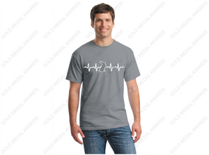 Miami County Cottontails 2019 T-shirt