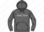 Miami County 4-H Cottontails Hoodie