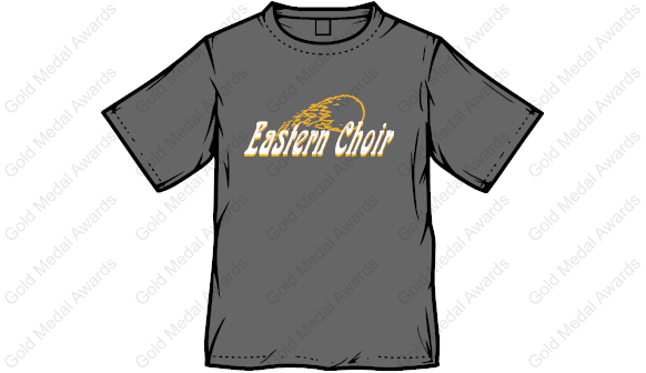Eastern Choir T-Shirt