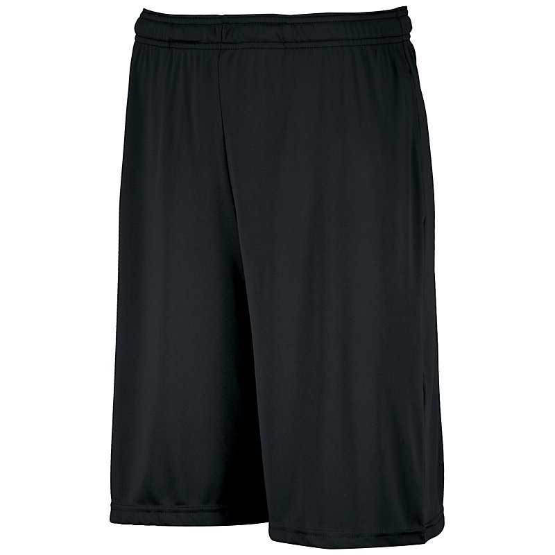 ***REQUIRED*** Russell Pocket Shorts