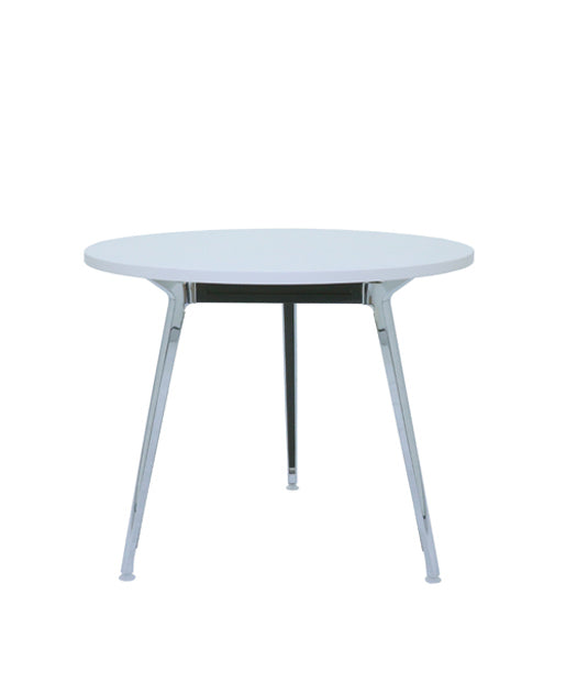 Air Round Meeting Table