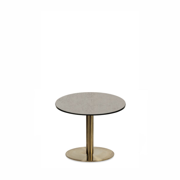 Luxe Form Coffee Table