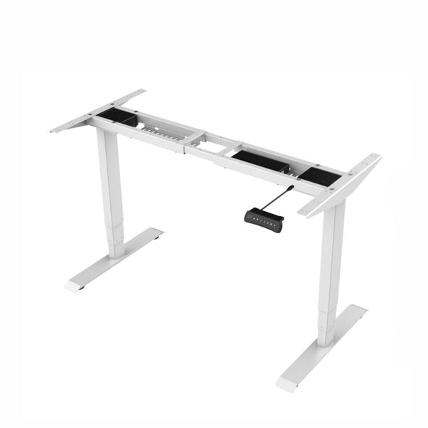 Move Sit-to-Stand Desk 700mmD
