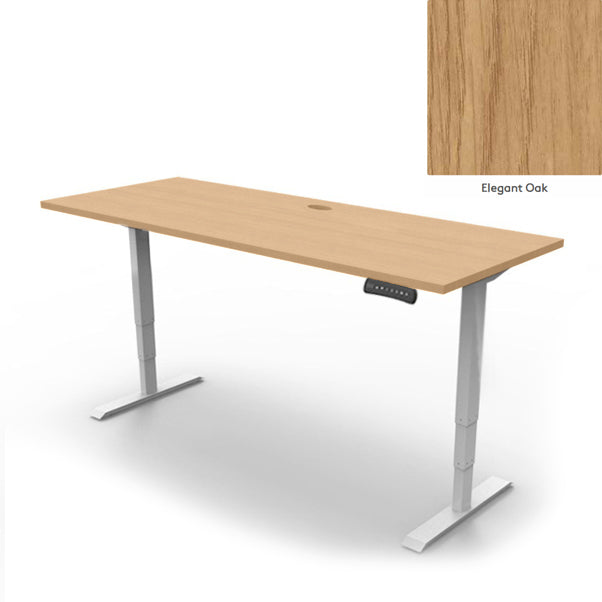 Move Slim Sit-to-Stand Desk | custom