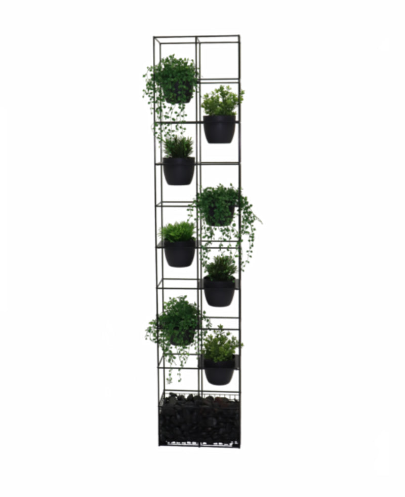 Now Vertical Garden