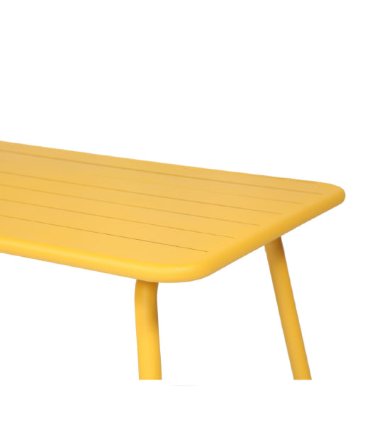 Polo Square Table