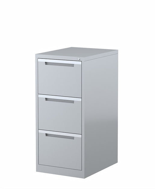 Steelco 3 Drawer Filing Cabinet