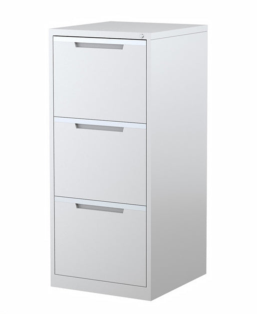 Steelco A3 | 3 Drawer Filing Cabinet
