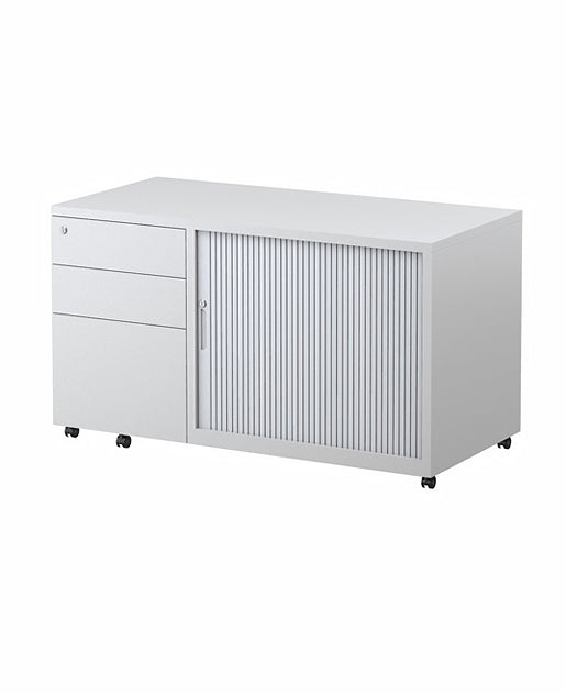 Steelco Mobile Tambour Caddy 1050W