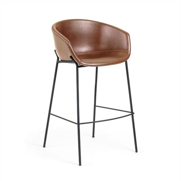 Zane Industrial Stool
