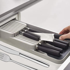 Space Saving Cutlery Organizer