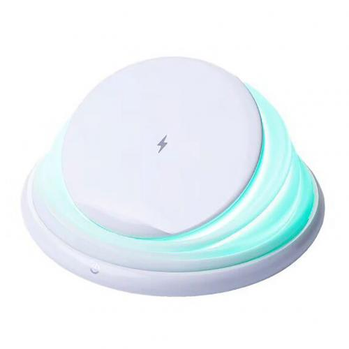 Wireless Charging Mood Light