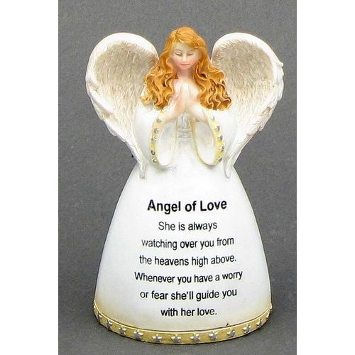 Angel of Love Bell