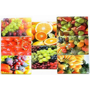 Fruit Cutting Board/Hotplate
