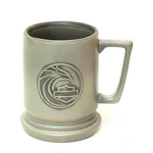 Harley Flying Eagle Bar & Shield 11oz Mug
