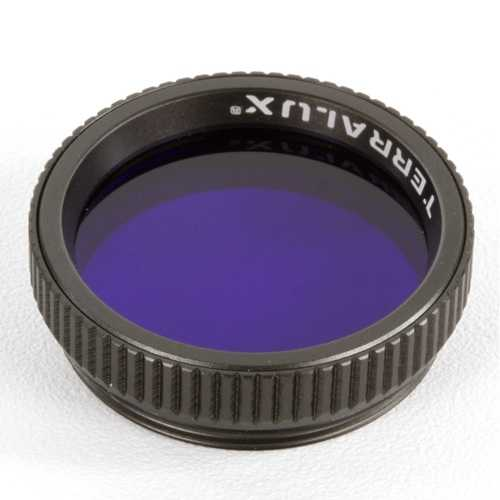 Lightstar Blue Flashlight Filter Fits TT-5 and TDR-2