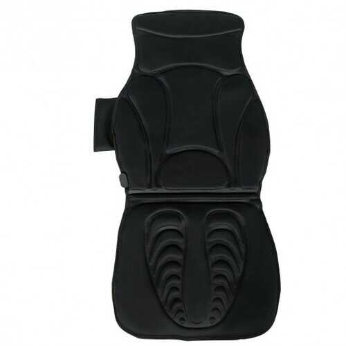 Vibration Massage Seat Cushion with 10 Vibration Motors