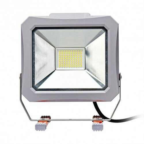 53W 6000LM Portable Outdoor Flood Light