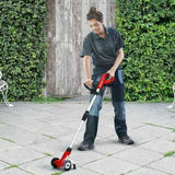 Electric Cordless Weed Paving Grout Cleaner