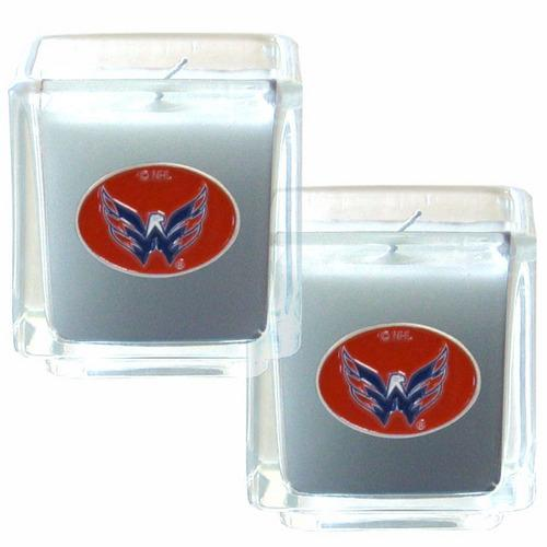 Washington Capitals? Scented Candle Set
