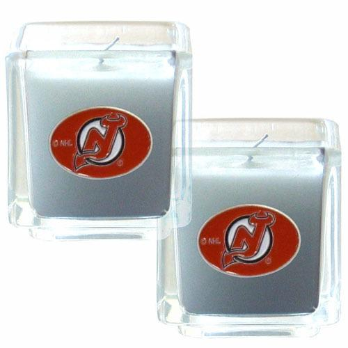 New Jersey Devils? Scented Candle Set