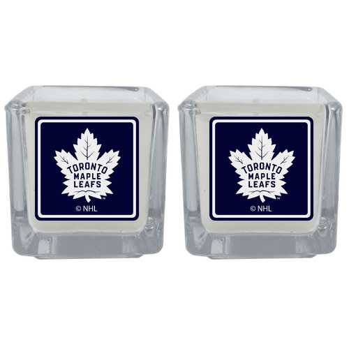 Toronto Maple Leafs? Graphics Candle Set