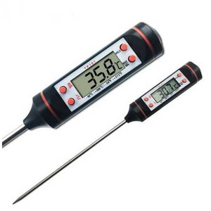 Thermometer Cooking Food Kitchen BBQ