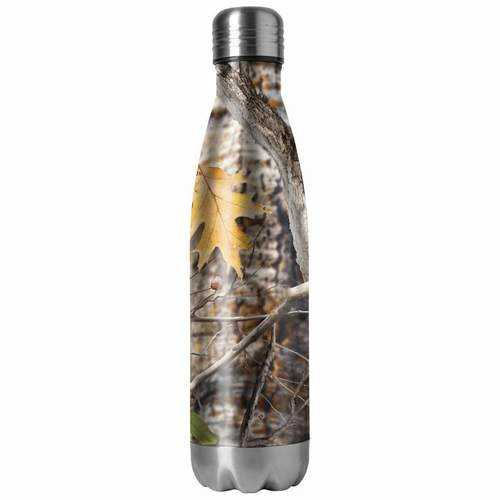 25.4oz Double Wall Stainless Steel Vacuum Bottle in Camo