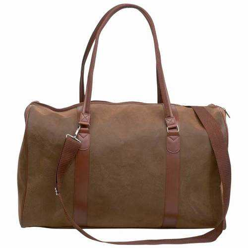 Travel Gear Faux Leather 21