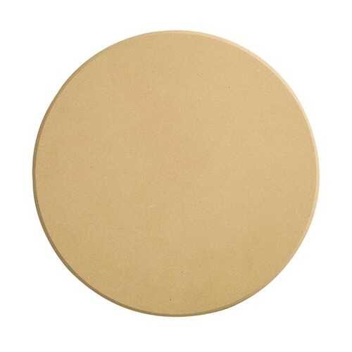 Honey-can-do Round Clay Pizza Stone (14 Inches) (pack of 1 Ea)