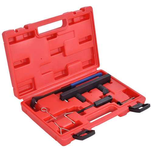 Engine Camshaft Alignment Timing Tool Kit for AUDI 2.0L FSI/TFSi With Case