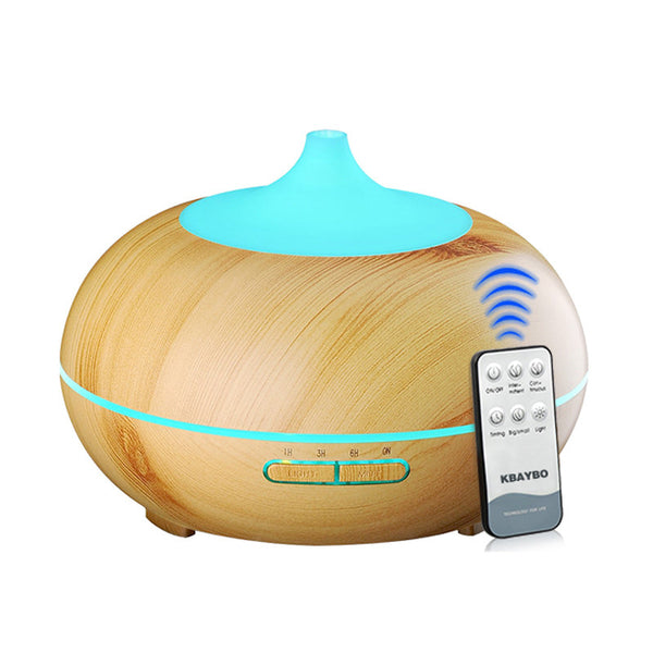 300ml essential oil aroma diffuser ultrasonic air humidifier cool mist maker aromatherapy aircondition fogger for home