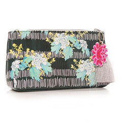 papaya art small zippered pouch make up bag sale