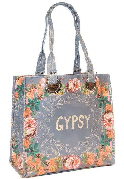 papaya art large structured luxe tote shopper overnight crafts inspirational bag love you to the moon and back pink blue dream starlet peacock live in the sunshine gypsy peach sale