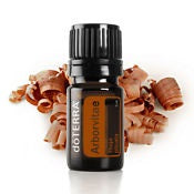doterra arborvitae essential pure healing oil clear skin cleansing purifying insect repellant