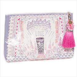 papaya art fill your love cup large accessory pouch sale