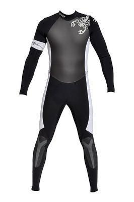 Mens Exceed Execute 3/2 Wetsuit