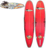 Pacifica Surfboards by Chick Sticks 8.6 Speedster