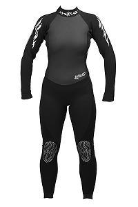 Super Edgy Exceed Empress Black 3/2 Full Wetsuit Black.   This high quality 3/2 is made with E-Stretch neoprene for maximun fit and performance. Flexible, waterproof pressure bonded seam