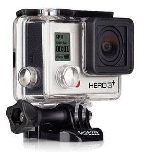 Go Pro Hero3+ Black Edition SOLD OUT