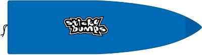 Sticky Bumps Surfboard Fleece Sock ~ 10 Sizes