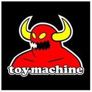 Socks ☆ Toy Machine